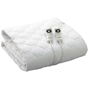 Sunbeam BL5471 King Quilted Electric Blanket 228497