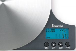 Breville BSK500 Ikon Kitchen Scale 235746