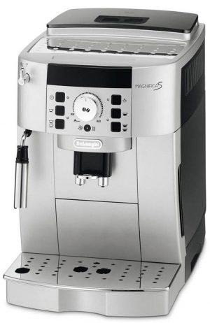 Delonghi Magnifica S Coffee Machine ECAM22110SB 224091
