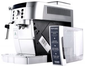 Delonghi Magnifica S Coffee Machine ECAM22110SB 224092