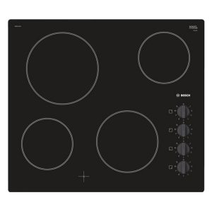 Bosch PKE611CA1A Serie 2 60cm Ceramic Electric Cooktop 230139