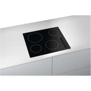 Bosch PKE611CA1A Serie 2 60cm Ceramic Electric Cooktop 230141