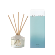 Ecoya REED209 50ml Spiced Ginger & Musk Mini Diffuser