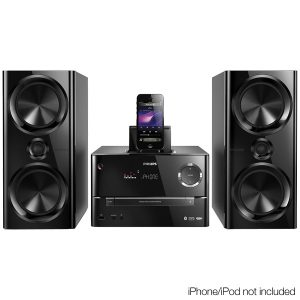 Philips DTD3190 DVD Micro Music System 258730