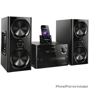 Philips DTD3190 DVD Micro Music System 258731