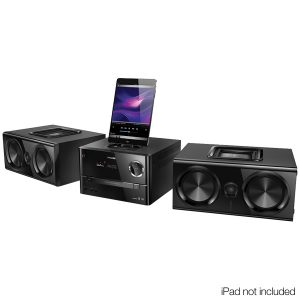 Philips DTD3190 DVD Micro Music System 258732