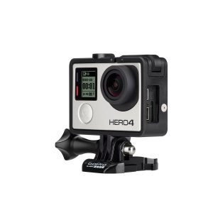GoPro HERO4 Silver Music Edition GPCHDBY-401 258745