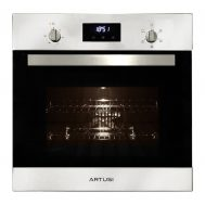 Artusi AO601X 60cm Electric Built-In Integrated Oven
