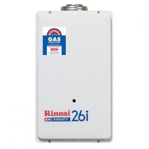 RINNAI INF26IL60M Continuous Flow INFINITY 26i - Internal Model LPG 60C 259937