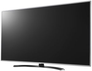 LG 43UH652T 43 Inch 109cm Smart 4K Ultra HD LED LCD TV 251987
