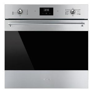 Smeg SFA6300X 60cm Classic Electric Built-In Oven 242995