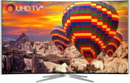 TCL 55C1CUS 55 Inch 139 cm Smart 4K Curved QUHD LED LCD TV