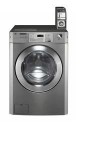LG Washing Machine FH069FD7P Commercial Non-Heated 250759