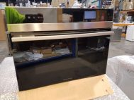 Fisher & Paykel OM36NDXB1 40Litres Built-in Combination Microwave Oven 1000W