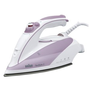 Braun Steam Iron TexStyle 5 TS505 251955