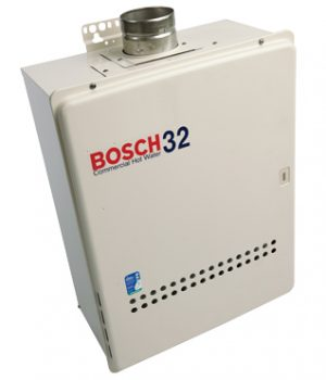 Bosch KM3211WHQLP Commercial 32 Series Natural Gas Water Heater 273717
