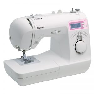 Brother NS15 Computerised Sewing Machine 268985
