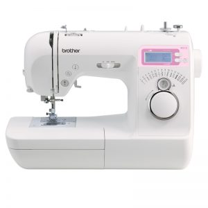 Brother NS15 Computerised Sewing Machine 268986