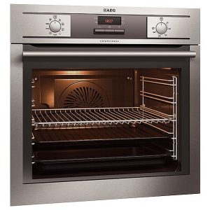 AEG BE4003001M 60cm Built-In Oven 292672