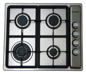 Blanco CG604WXFFCP 60cm Gas Cooktop 292566