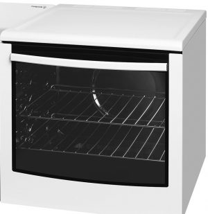 Westinghouse WDG101WA-R Elevated Gas Oven 298128