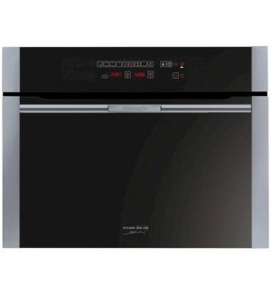 Baumatic BSCS45 60cm Compact Multifunction Steam Oven 337393