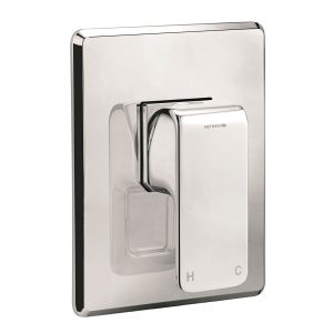 Methven 01-5108 Chrome Kiri Shower Mixer 325593