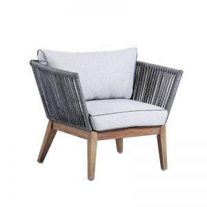 Arc Commercial Furniture SAMSO Alfresco Lounge Set 434743