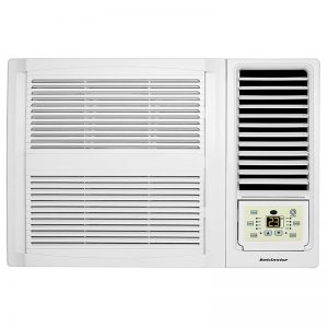 Kelvinator KWH62HRE 6kW Window Box Reverse Cycle Air Conditioner 462315