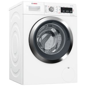 Bosch WAW28620AU 9kg Serie 8 Front Load Washing Machine with i-DOS 498740