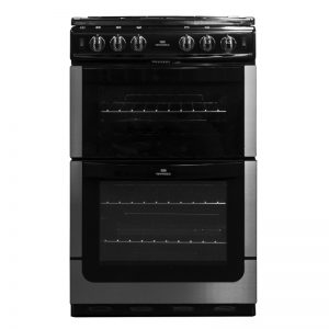 New World NW541GTCSTA 54cm Natural Gas Freestanding Oven/Stove with Separate Grill 534352