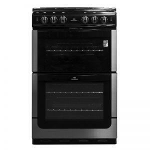 New World NW541GTCSTA 54cm Natural Gas Freestanding Oven/Stove with Separate Grill 534353