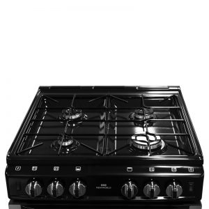 New World NW541GTCSTA 54cm Natural Gas Freestanding Oven/Stove with Separate Grill 534354