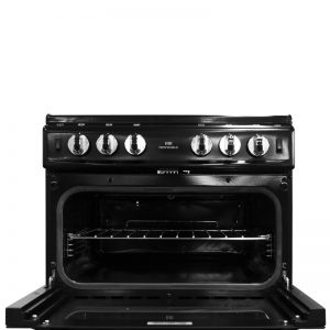 New World NW541GTCSTA 54cm Natural Gas Freestanding Oven/Stove with Separate Grill 534355