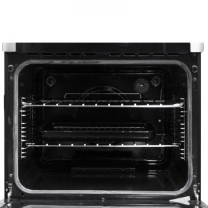 New World NW541GTCSTA 54cm Natural Gas Freestanding Oven/Stove with Separate Grill 534356