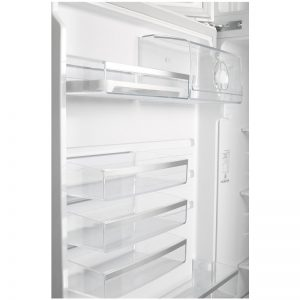 Westinghouse WTB4600WALH 460L Top Mount Fridge - White 502094