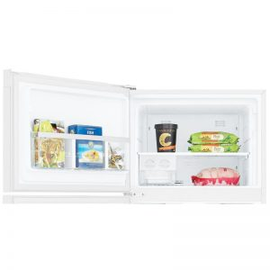 Westinghouse WTB4600WALH 460L Top Mount Fridge - White 502100