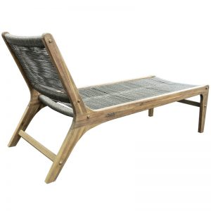 Arc Commercial Furniture TWOOCEANS Two Oceans Outdoor Day Bed 556122