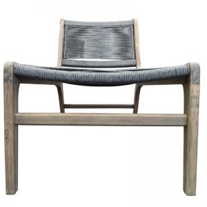 Arc Commercial Furniture TWOOCEANS Two Oceans Outdoor Day Bed 556124