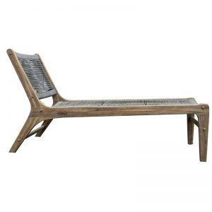 Arc Commercial Furniture TWOOCEANS Two Oceans Outdoor Day Bed 556129