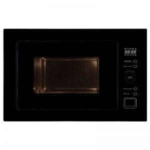 Esatto EMC25BF 25L Built-In Convection 2400W Microwave 723177