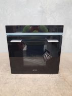 Smeg SFPA6140N 60cm Linear Thermoseal Pyrolytic Oven