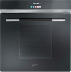 Smeg SFPA6140N 60cm Linear Thermoseal Pyrolytic Oven 834997