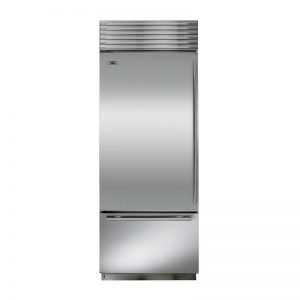 Sub-Zero ICBBI30USTHLH Stainless Steel Integrated Fridge Freezer 920383