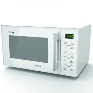 Whirlpool MWT25WH 25L Microwave with Steam Function 920720