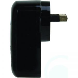 Gecko GG500036 2.1 Amp Solo Charger - Wall Charger 938036