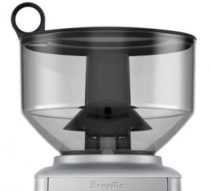 Breville BCG820BSS the Smart Grinder Pro Coffee Grinder 929789