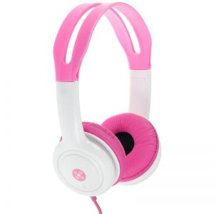 Moki ACC-HPKP Volume Limited Kids Headphones 928586