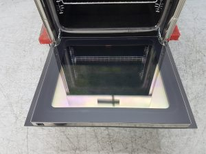 WOLF ICBSO24TESTH 60cm E Series Transitional Pyrolytic Built-In Oven 984645