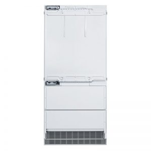 Liebherr ECBN6156LH 585L Integrated Bottom Mount Fridge 991513
